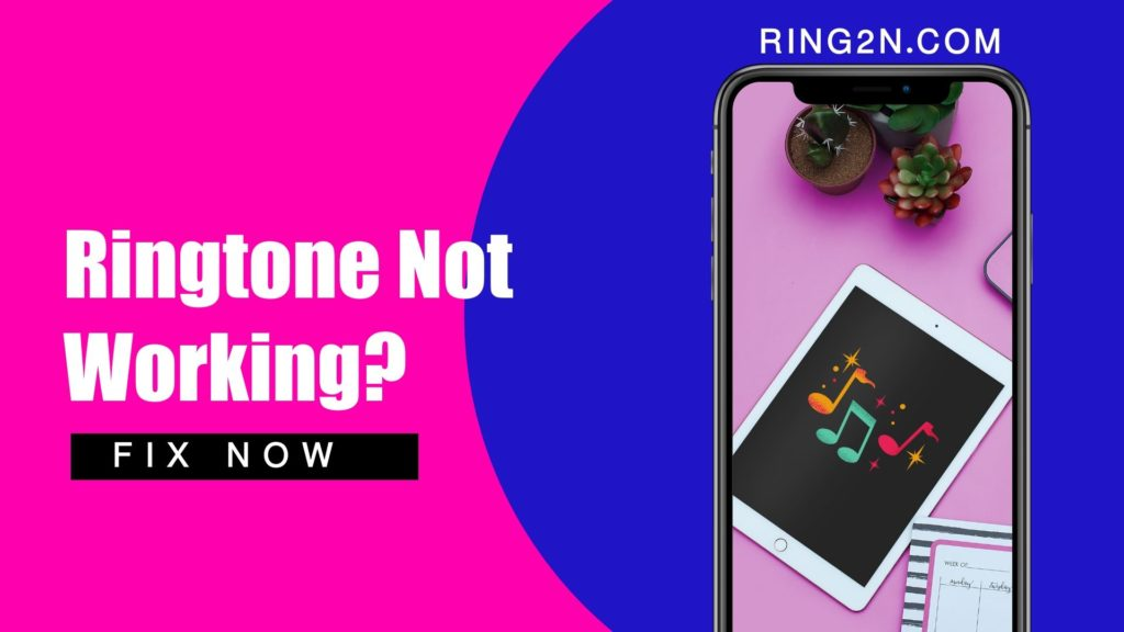 How to Fix Ringtone Not Working on Android Phone.